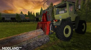 Fully working winch KRPAN [Open Beta] - Direct Download image